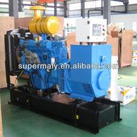 Cummins engine/Deutz engine/Yuchai/Doosan /Weifang diesel generator 100kva for sale
