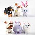 The Secret Life of Pets Plush Toys Stuffed Animals Cute Max Dog Mel Pug Gidget Buddy