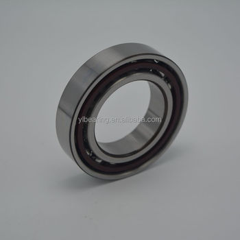 Skateboard used Angular Contact Ball Bearing