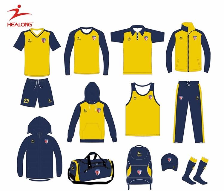 377798609 Football Shirt Maker Soccer Jersey
