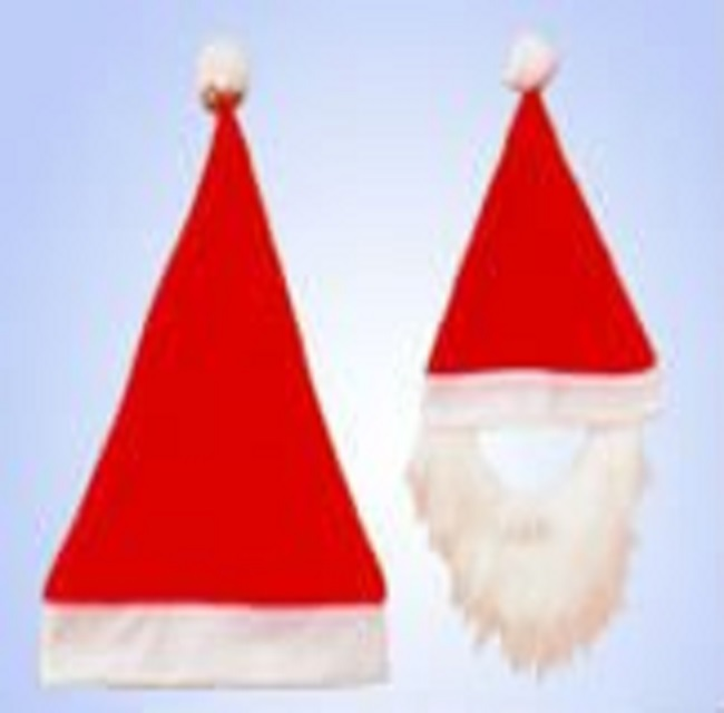 Christmas Hats For Kids.Lovely Funny Kids Adult Christmas Hats With White Ball Buy Funny Christmas Hats Dancing Christmas Hats Christmas Hats For Adults Product On