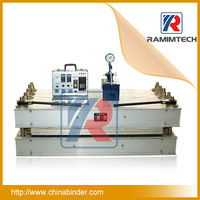 light weight press vulcanizer with skillful manufacture