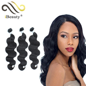 Indian Unprocessed Virgin Straight Hair 100% Human Natural Hair Extensions
