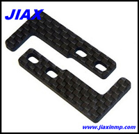 carbon fiber custom made for UAV parts, carbon fiber cnc cutting for RC hobby