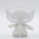 Shenzhen factory manufactured custom made blank vinyl toy
