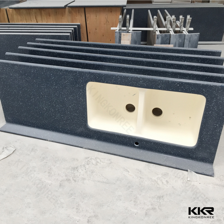 Aluminum Kitchen Countertops, Aluminum Kitchen Countertops Suppliers And  Manufacturers At Alibaba.com