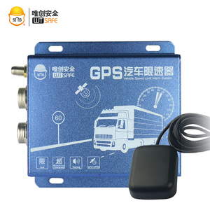Gps Speed Governor Warning System electronic vehicle speed limiter
