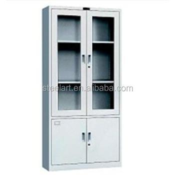 Beauty Storage Display Salon Gl Cabinet