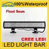 Anti Fog 18W/36W/72W/108W/126W/144W Cree led worklight UTV, SUV, forklift, led truck 4X4 off road, ATV
