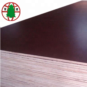 18 mm Fresh Full Core Film Faced Plywood