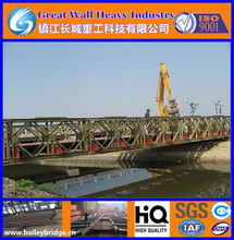 Emergency Bridges, Fast-lane Steel Bridge, cost effective small steel bridge