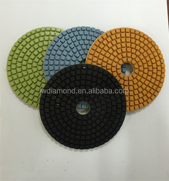 diamond grinder grinding and polishing pads for glass granite marble concrete composites softstone and terrazzo