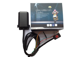 Xexun original gps real time tracking software for car/motorcycle with acc alarm