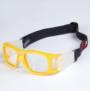 Custom Basketball Racquetball OEM Sports Goggles Eyewear
