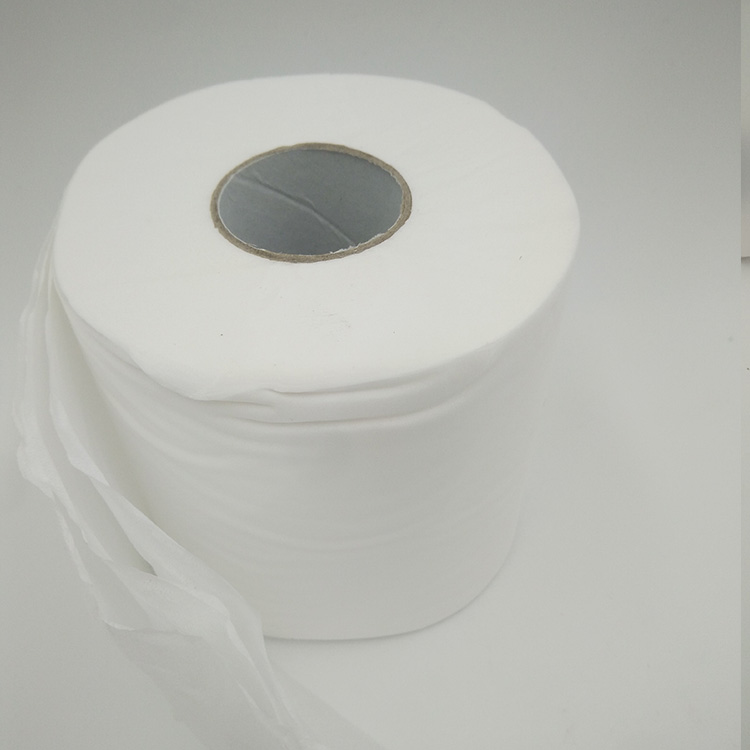 Mass Sales 100% Virgin Wood Pulp Toilet Paper <strong>Roll</strong>