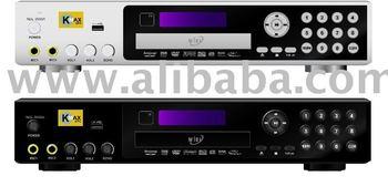 Midi Dvd Karaoke Player - Buy Midi Dvd Karaoke Machine Hdv-206 Product on  Alibaba com
