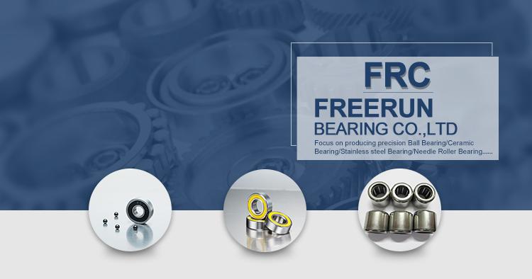 14.5x26x6 Bearing Ceramic Stainless RC Engine Bearings