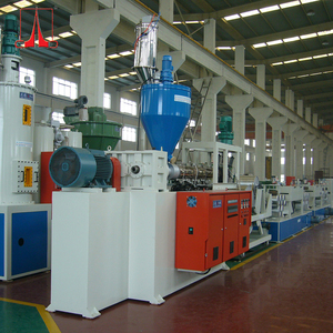 Hot sale PET Strap Production Line from Lanhang Machinery 2018
