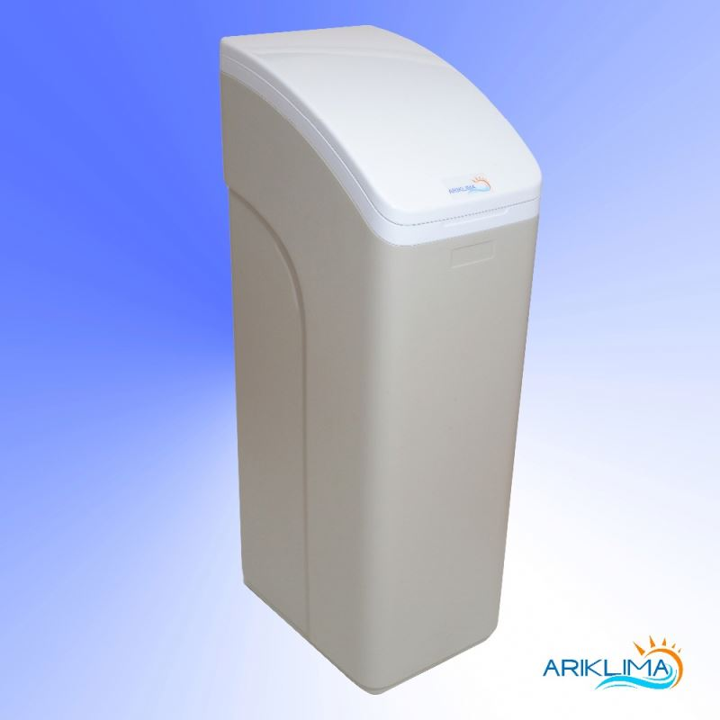 Domestic compact water softener for clean water system for soft water VODA