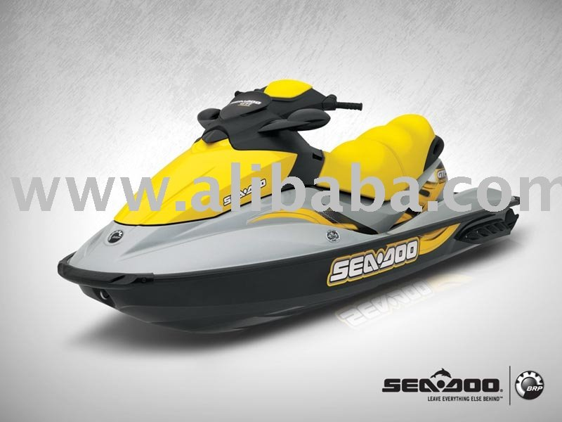 2008 Seadoo Gti Se 130 Hp Jet Ski - Buy Jet Ski Product on Alibaba.com