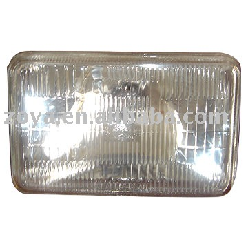 Auto Sealed Beam