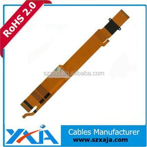 Flat Cable Mecanismo Do Dvd Positron 6111 E H Buster 9540