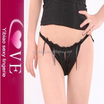 Sexy g string models