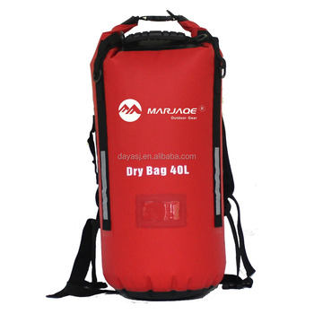 4afef2efdd0e China Factory Big Water Proof Backpack Explore Dry Sack 40L Outdoor Tourism  Bag Mountain Climbing