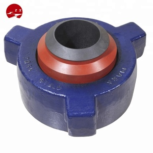 FMC weco pipe fittings Figure 1002 Hammer Union with good price from China