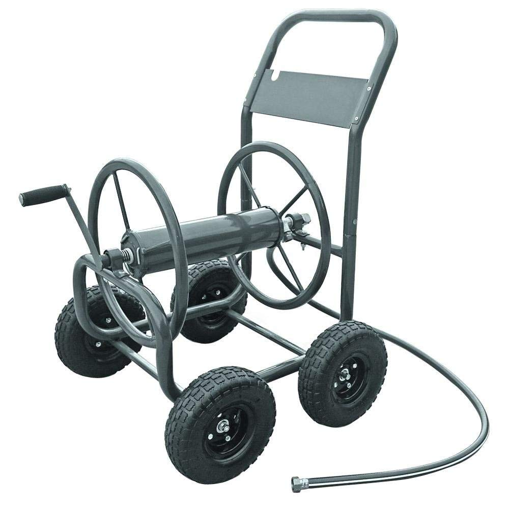 Best hose reel cart with wheels best way to kill ground bees