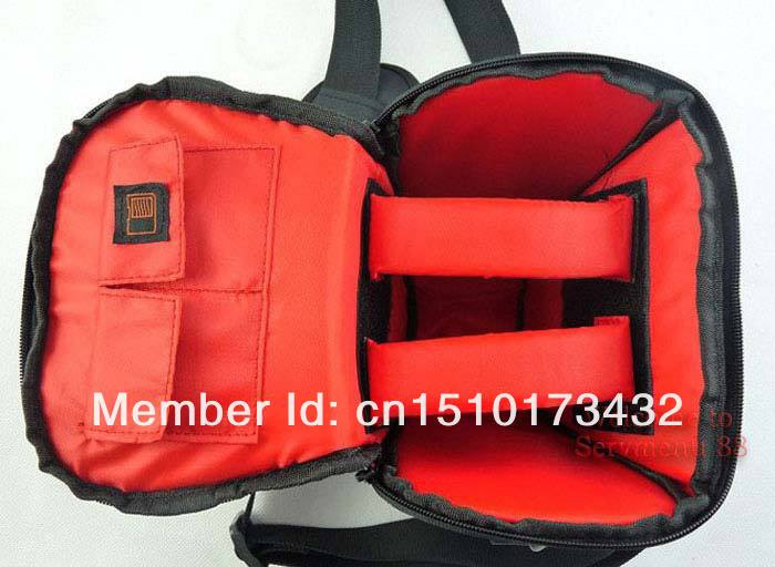 Wholesale New Black Waterproof Camera Case Bag for Canon EOS 600D 550D 500D  400D 450D 60D 50D Camera/Video Bags New Hot Tracking - Aliexpress Deals