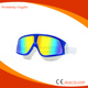 best UV protection big frame swimming goggles