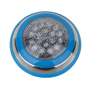 RGB PAR56 led lamp swimming pool light for swimming pool/boat/yacht