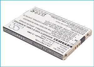 vintrons 1500mAh Battery For Casio G'zOne Commando C771,