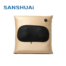 Hot sale non-toxic reliable relax shiatsu massage cushion