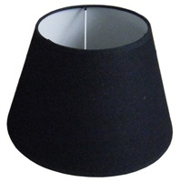 Modern round black hanging silk fabric oriental lamp shades sheet