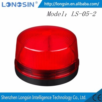 Top Quality 24v Strobe Light Alarm Best Sale Fire Alarm Strobe ...