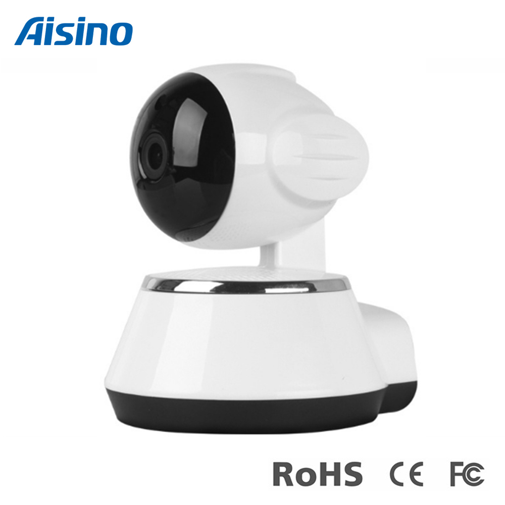 high quality China manufacture 720P good night vision wifi ip camera with nvr kit for home baby pets