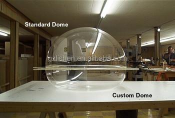 Trasparente in policarbonato acrilico di plastica for Lucernario prezzo