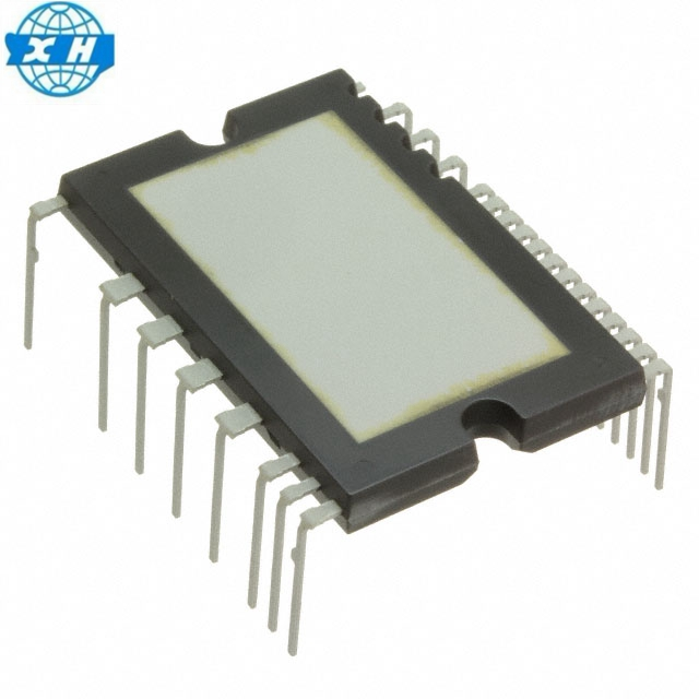 BM63764S-VA Pack of 2 IC IPM 600V IGBT SW 25HSDIP