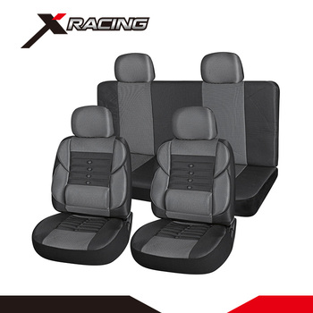 Cheap Price Cowhide Car Seat Cover Design Your Own Car Seat Covers