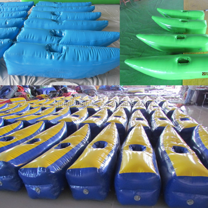 2019 inflatable shoe for walking in the water