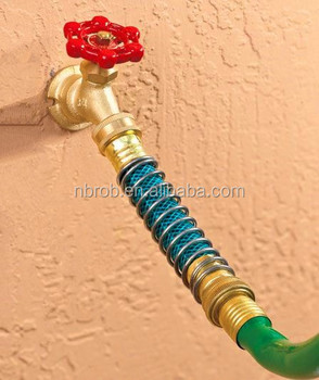 Protector And Faucet Extension /Flex Neck Hose Connector