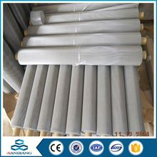 320 Mesh Auto Filter Stainless Steel Wire Mesh