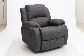 Cheers Leather Sofa Recliner Furniture Xr 8001 1