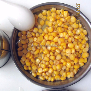 Popular new corp canned sweet corn