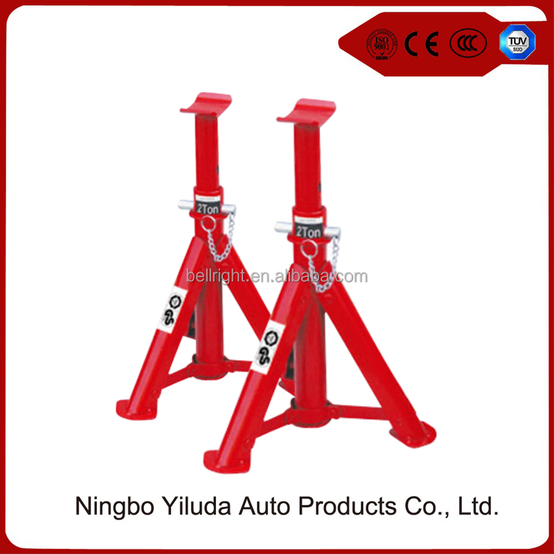 high lifting foltable jack stand for car TUV-GS CE