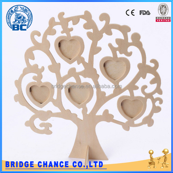 Classical Family Tree Photo Frame Hanging Frames Wholesale - Buy ...