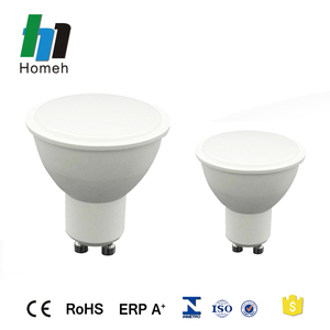 Spotlights Item Type and 380 Lamp Luminous Flux(lm) LED GU10 spotlight 3*1W 4*1W high power
