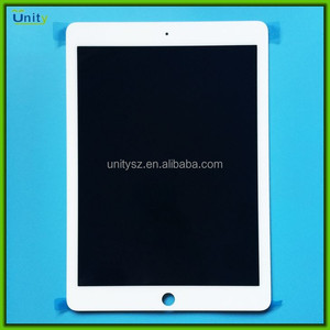 Tablet Parts for iPad air 2 LCD assembly